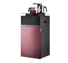 JLP-8803酒红色茶吧机